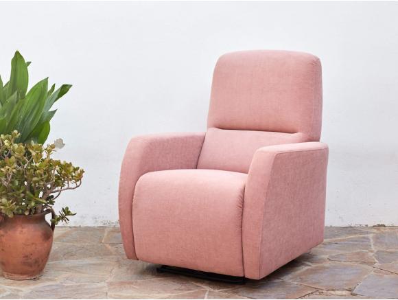 Butaca relax reclinable Dalia