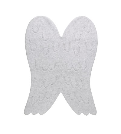 Alfombra Silhouette Wings Lorena Canals Lorena Canals - 1