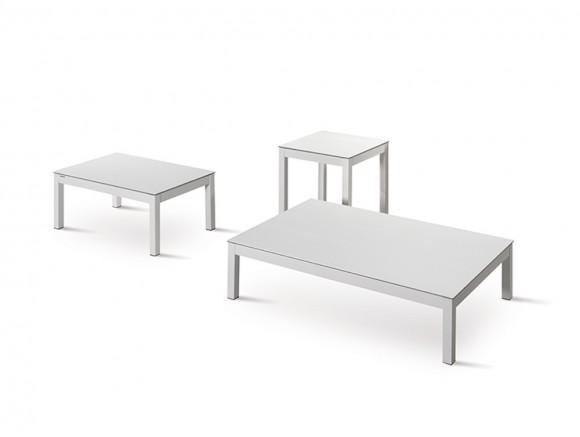 Mesas de centro y...