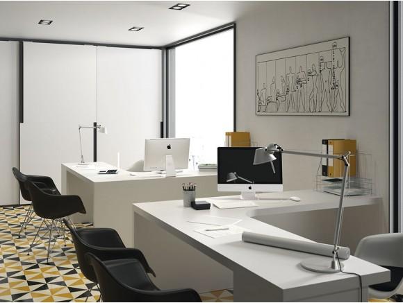 Proyecto oficina o despacho...