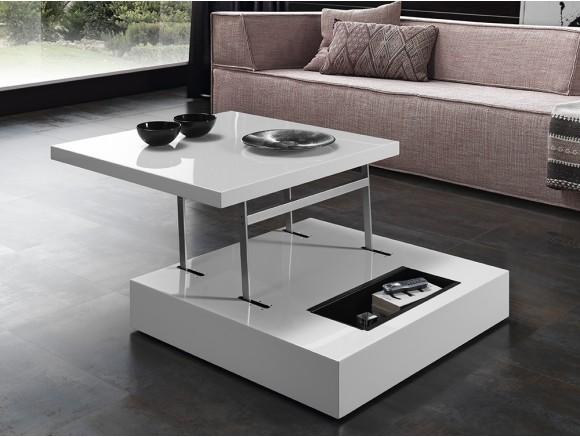 Mesa de centro Raff CH Design