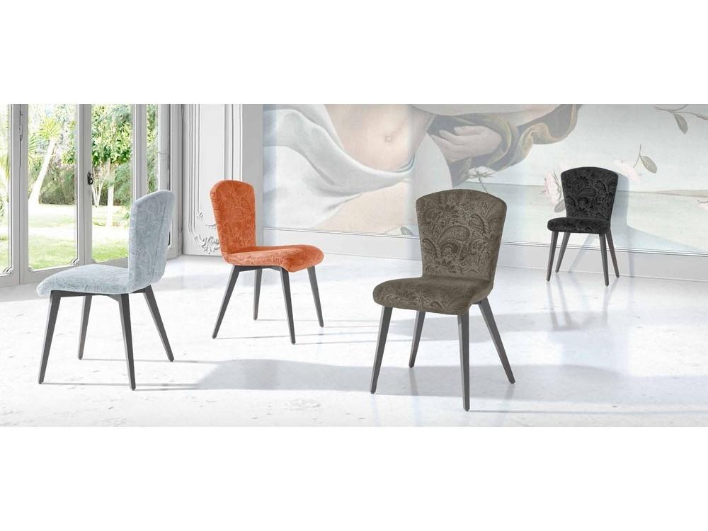 Silla Love CH Design MOBLES NACHER Mobles Nacher - 2