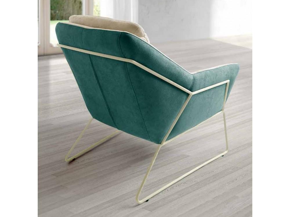 Butaca Tulip CH Design MOBLES NACHER