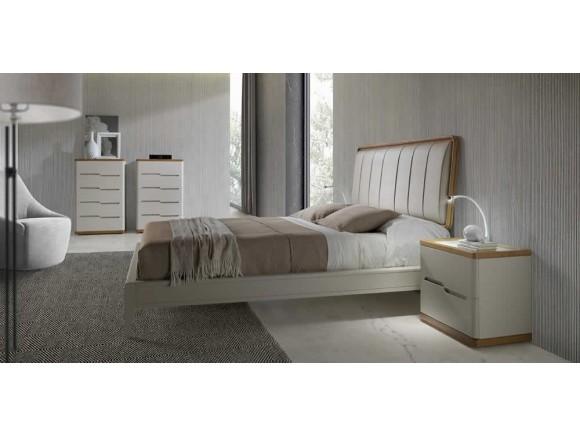 MONRABAL CHIRIVELLA dormitorio modelo Valentina